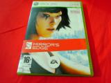 Mirror's Edge, XBOX 360, original, alte sute de titluri