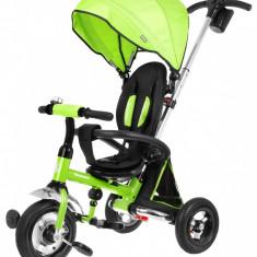 Tricicleta pentru copii, SporTrike Discovery, verde