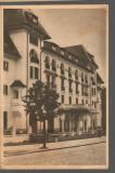 CPIB 15578 CARTE POSTALA - SINAIA. CASA DE ODIHNA, RPR LIBRARIA NOASTRA