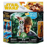 Set Jucarii Han Solo Force Link 2 Bluetooth Starter