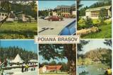CPI B14811 - CARTE POSTALA - POIANA BRASOV. MOZAIC
