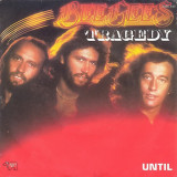"""Bee Gees - Tragedy (1979, RSO) Disc vinil single 7"""""""