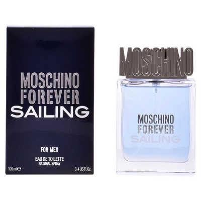 Parfum Bărbați Moschino Forever Sailing Moschino EDT foto