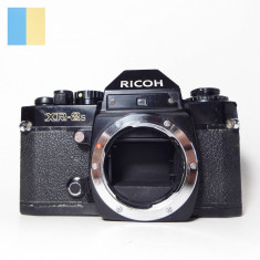 Ricoh XR-2s montura Pentax K-mount (Body only)