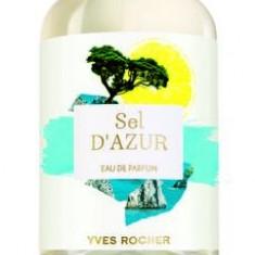 parfum Sel d'Azur Yves Rocher