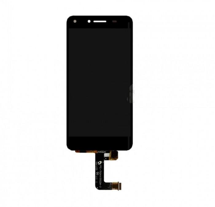 Inlocuire Display LCD HUAWEI Y5 2017 (Negru)