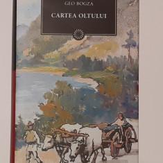 Geo Bogza - Cartea Oltului (Colectia Jurnalul National Nr. 146)
