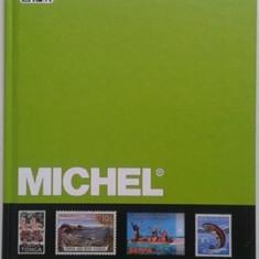 CATALOG PENTRU TIMBRE ''MICHEL'' - FORMAT JPEG SAU PDF- 2012-2018 - TOATA LUMEA