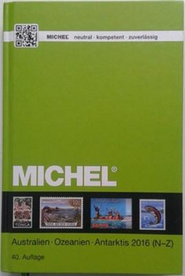 CATALOG PENTRU TIMBRE ''MICHEL'' - FORMAT JPEG SAU PDF- 2012-2018 - TOATA LUMEA foto