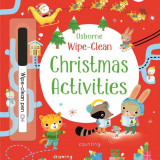 Christmas Activities Wipe-Clean