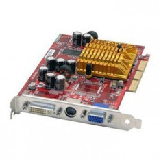 Placi video second hand AGP MSI RX9250 256MB 128-bit