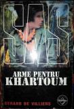SAS Arme pentru Khartoum