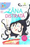 Zana distrata