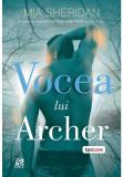 Vocea lui Archer   Mia Sheridan