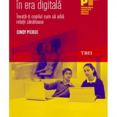 Educatia sexuala in era digitala-Cindy Pierce