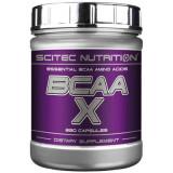 Scitec Nutrition BCAA X, 330 capsule