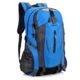 Rucsac laptop Spacer Rio Albastru / Gri 15.6 inch
