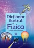 Cumpara ieftin Dictionar ilustrat de fizica cu pagini web recomandate/***
