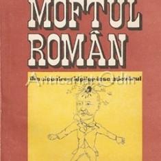 Moftul Roman - I. L. Caragiale, 1991
