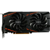 Placa video Gigabyte AMD Radeon RX 570 GAMING 4GB DDR5 256bit