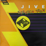 VINIL 2XLP Willesden Dodgers – Jive Scratch Trax - VG+ -