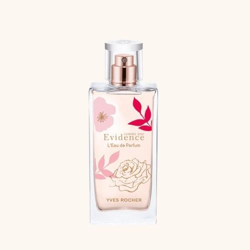 Apă de parfum Comme une Evidence Ediție de Colecție 50 ml
