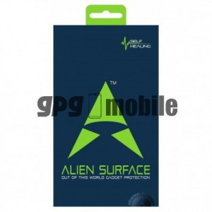 Folie protectie Alien Surface HD Apple iPhone XS Max