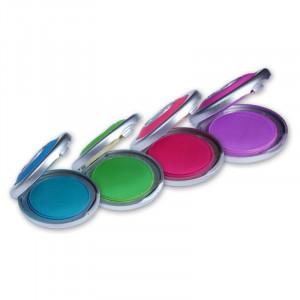 Pudra coloranta pentru suvite
