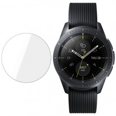 Set 4 x Folie Protectie Sticla Ringke Defender pentru Samsung Galaxy Watch & Galaxy Gear S3 46mm 9H 02 mm