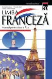Manual de limba franceză clasa a X a