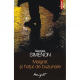 Maigret si hotul de buzunare - Georges Simenon