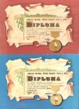 Cumpara ieftin Diplome sport 1980 8