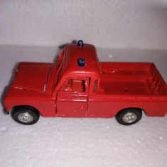 bnk jc Dinky 109 WB Land Rover