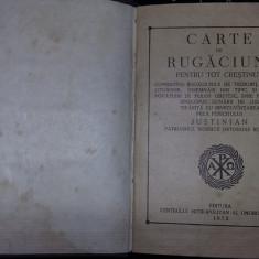 Carte de rugaciuni veche 1972,carte de rugaciuni ,T.GRATUIT