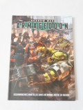 Warhammer 40k 40.000 Shadow War Armageddon - carte reguli, Alte accesorii