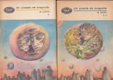 MARIA BANUS - DIN POEZIA DE DRAGOSTE A LUMII ( 2 VOL ) ( BPT 785-786 )