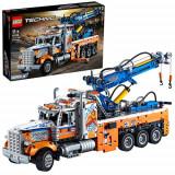 LEGO Technic Camion de Remorcari 42128