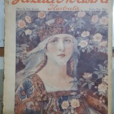 Gazeta Noastră Ilustrată, Anul 2, Nr. 46, 1929