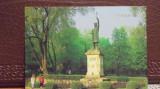 REP. MOLDOVA - CHISINAU - MONUMENTUL LUI STEFAN CEL MARE SI SFANT - NECIRCULATA