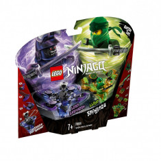 LEGO® Ninjago - Spinjitzu Lloyd contra Garmadon (70664)