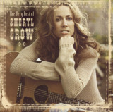 Sheryl Crow The Very Best Of (cd)