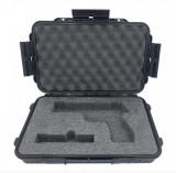 Hard case MAX003 GUN 350 x 230 x 59 mm