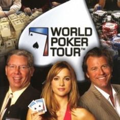Joc PSP World Poker Tour - A