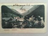 Băile Herculane - Vila Elisabeth, 1907