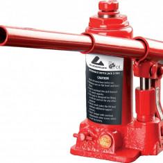 Cric Auto Hidraulic Automax tip Butelie, Capacitate 2 Tone