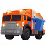Masina de Gunoi Recycle Truck