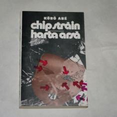 Chip strain Harta arsa - Kobo Abe - 1990