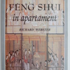 Feng Shui in apartament – Richard Webster