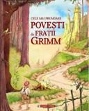 Cele mai frumoase povesti de Fratii Grimm/Fratii Grimm, Corint Junior