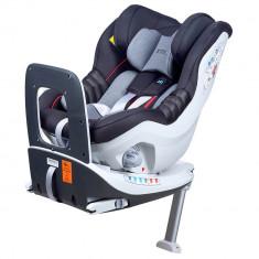 Scaun auto Rear Facing rotativ Tiago 0-18 kg negru KidsCare for Your BabyKids